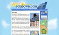 0800 Solar Power
