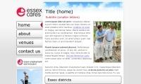 Essex Cares